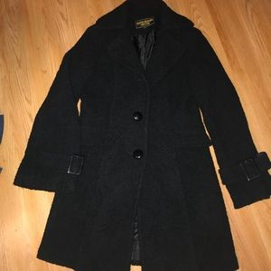 Marvin Charles coat size 8